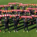 LFC Scarves - reds want more for Hillsborough service