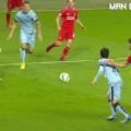 Man City 3-1 Liverpool FC