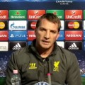 Brendan Rodgers - Pre Match Ludogorets Razgrad press conference