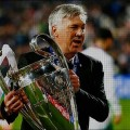 Carlo Ancelotti - next Liverpool manager?