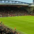 Anfield - Liverpool v Palace