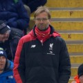 Klopp watches LFC beat Exeter