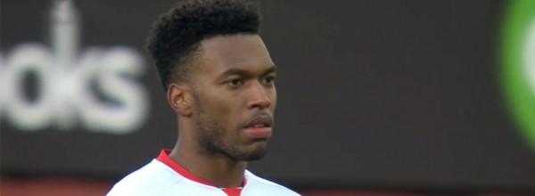 Daniel Sturridge gets the goals flowing against Aston Villa