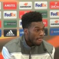 Daniel Sturridge talks about his injuries