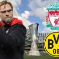 LFC to face Dortmund in Europa League Quarter Final