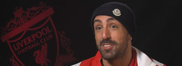 Jose Enrique set to leave Liverpool