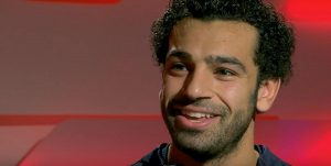 Mohammed Salah - Liverpool deal