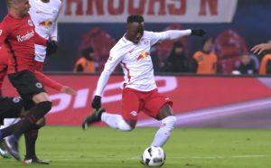 Naby Keita - Leipzig to Liverpool?