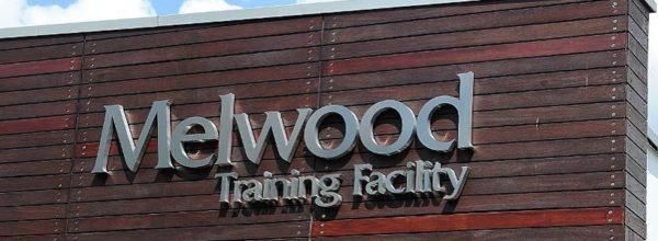 Melwood - LFC