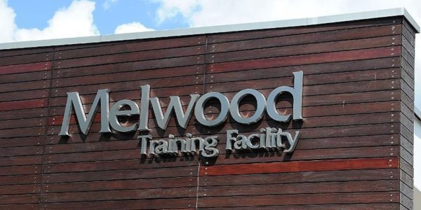 Melwood - LFC