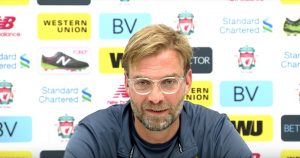 Klopp previews LFC v Leicester