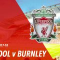 LIVE LFC v Burnley