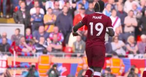 Sadio Mane - Liverpool FC star