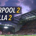 Liverpool 2-2 Sevilla: Post Match Report