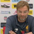 Klopp on Wagner and Huddersfield