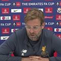 Klopp asked about Coutinho
