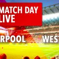 LFC v West Ham