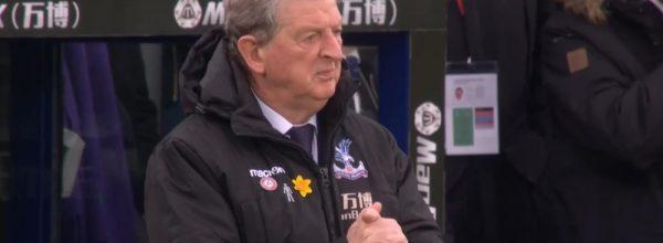 Hodgson defeated
