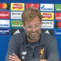Klopp Real Madrid Press Conference
