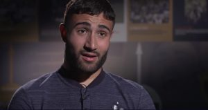 Nabil Fekir was an LFC target in June 2018