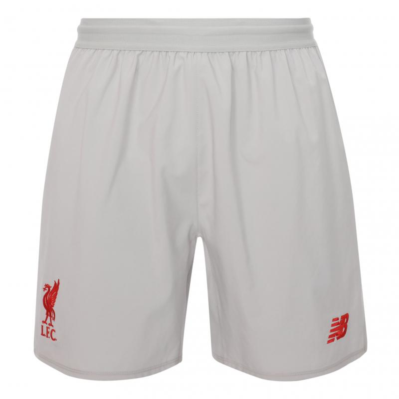 LFC Third Kit 2018-19 Shorts