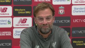 Klopp Chelsea League Cup match preview Anfield