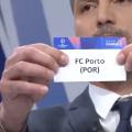 LFC v Porto Quarter Final