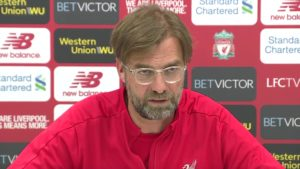 Klopp previews Huddersfield