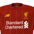 New LFC Home Shirt 2019/20