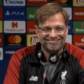 Klopp ahead of Barcelona