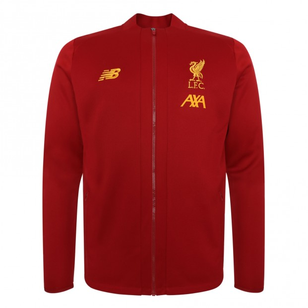 dbb68665c Liverpool s new training range for 2019 20 season - Anfield Online