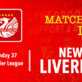 LIVE Newcastle v LFC