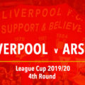 Liverpool v Arsenal LIVE