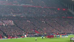 Anfield LFC 2-1 Genk