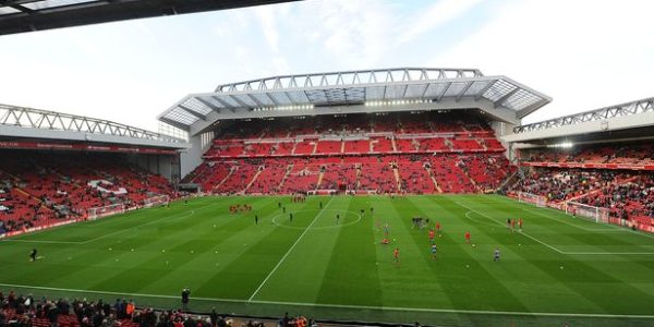 Anfield Road expansion, Anfield