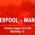 LIVE: Liverpool v Man City
