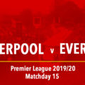 LIVE Liverpool v Everton