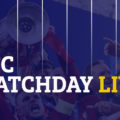 Matchday Live Away game