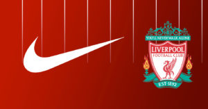 Nike LFC Kit deal announced from 2020/21