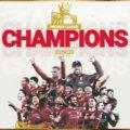 LFC named Premier League Champions!