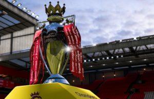 LFC Champions Trophy
