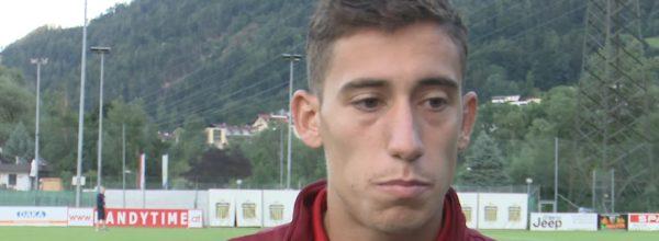 Kostas Tsimikas linked with LFC move