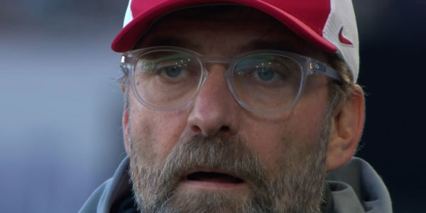 Klopp concern at injuries