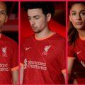LFC Home Kit 2021-22